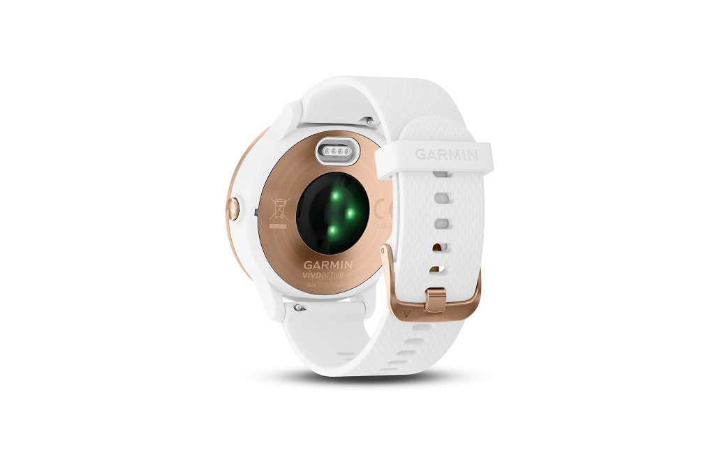 Garmin Vivoactive 3 Rose Gold