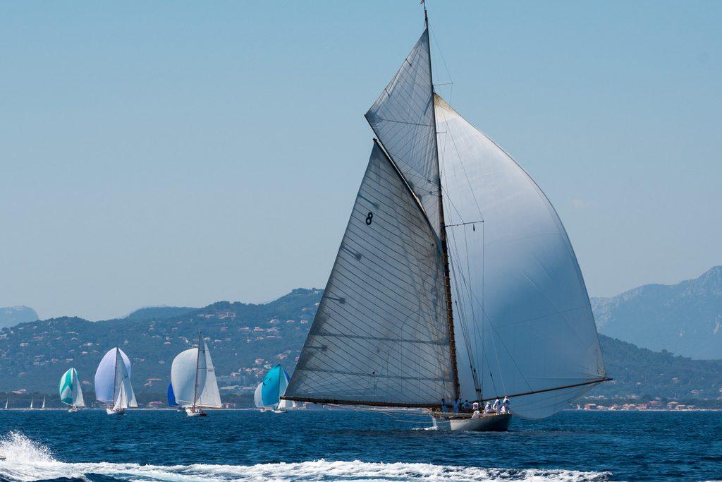 Michel Herbelin Porquerolles Classique Trophy