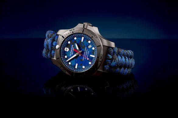 I.N.O.X. Professional DiverTitanium, la montre qui te met au défi