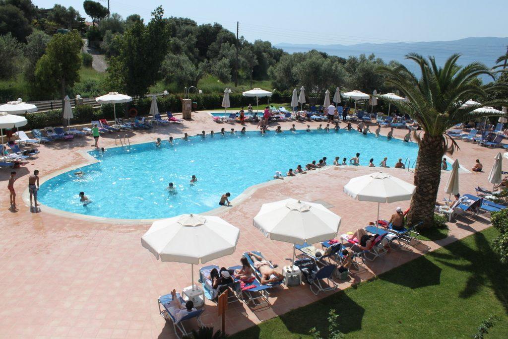 Tui - Club Marmara