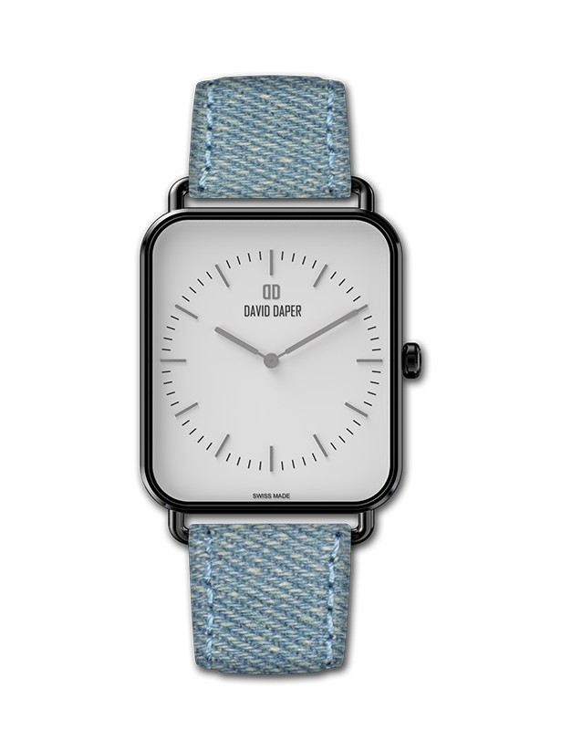 David Daper collection Time Square