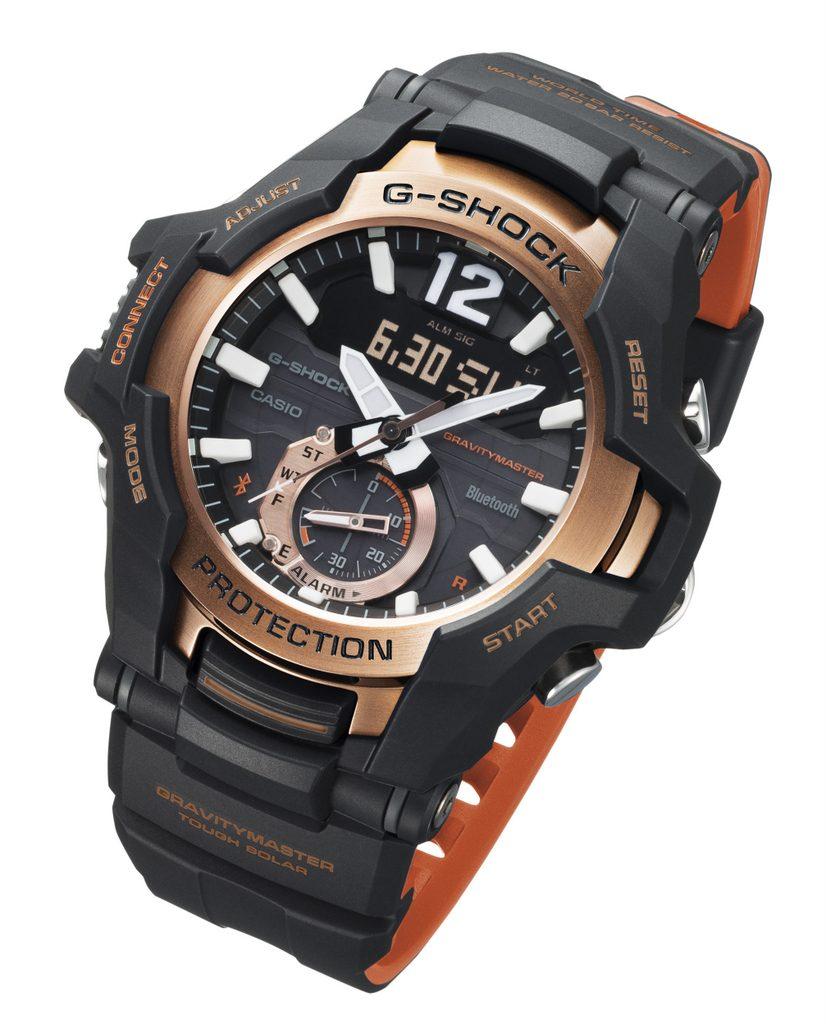 Casio G-SHOCK - GR-B100