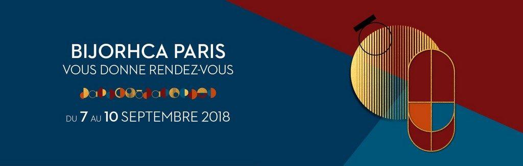 Bijorhca Paris sept18