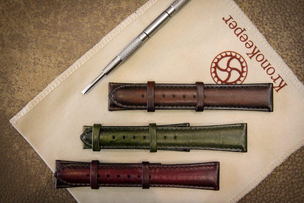 Misterchrono bracelet Kronokeeper