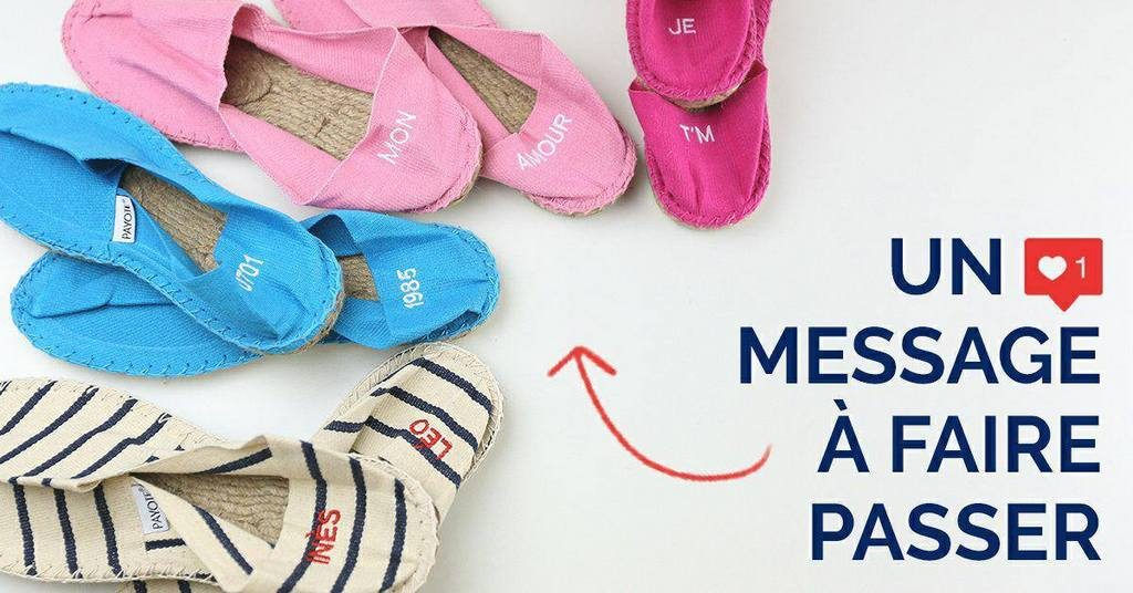 Payote, les espadrilles 100% made in France