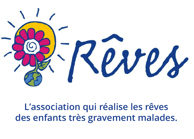 Payote soutient l'association Rêves