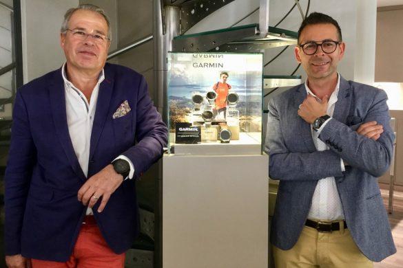 Garmin s'implante à Aix-en-Provence