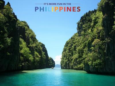 Prendre de la hauteur aux Philippines