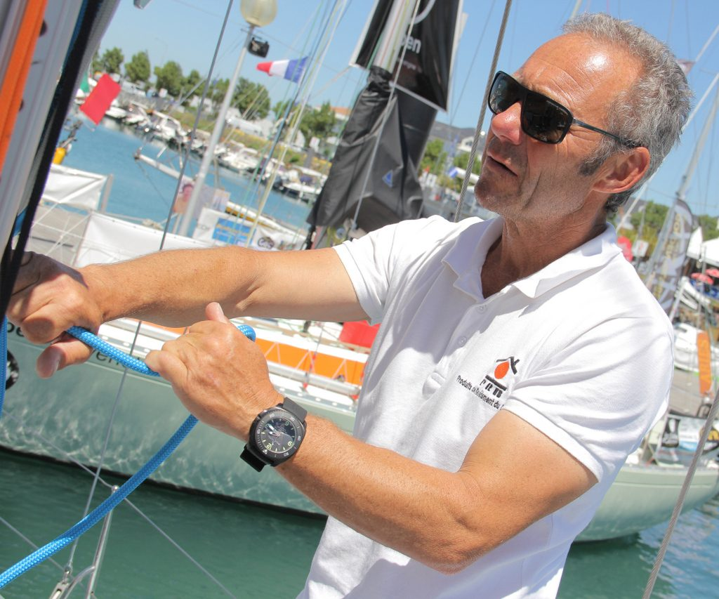 RALF TECH Golden Globe Race
