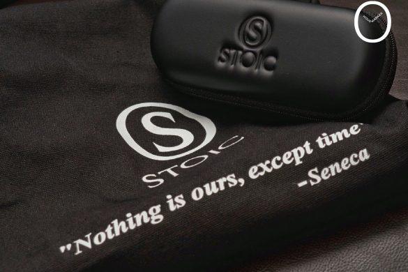 OH Selection Paris ne laisse pas «Stoic»