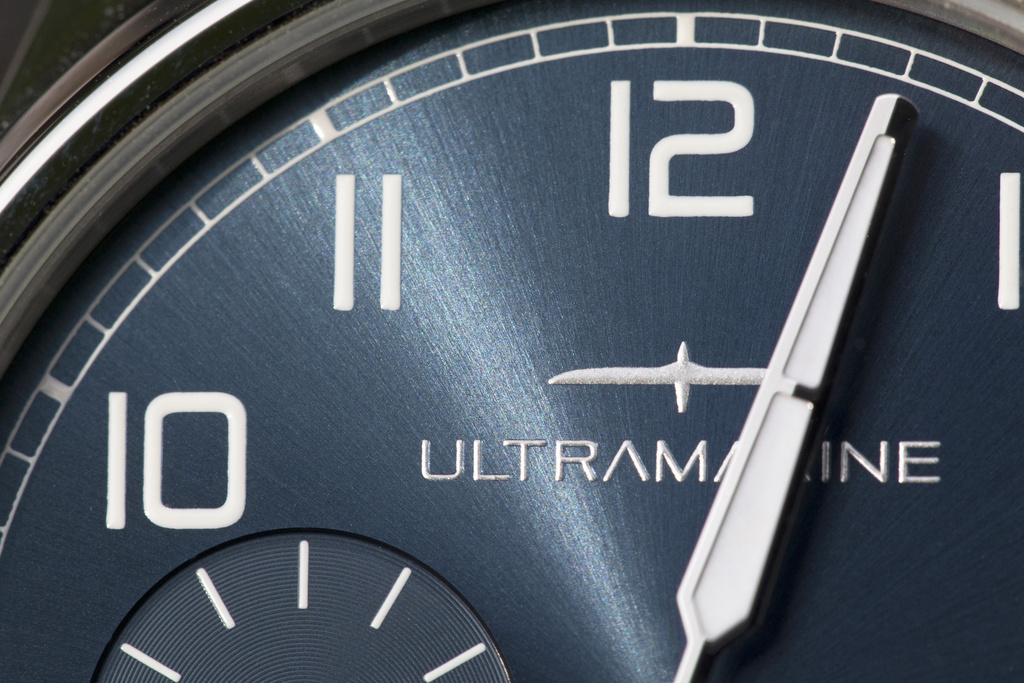 Ultramarine lance son premier modèle Morse UTC