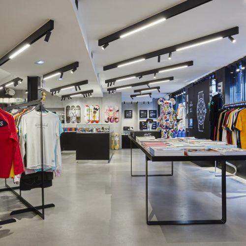 Le concept-store NOUS lance son e-shop