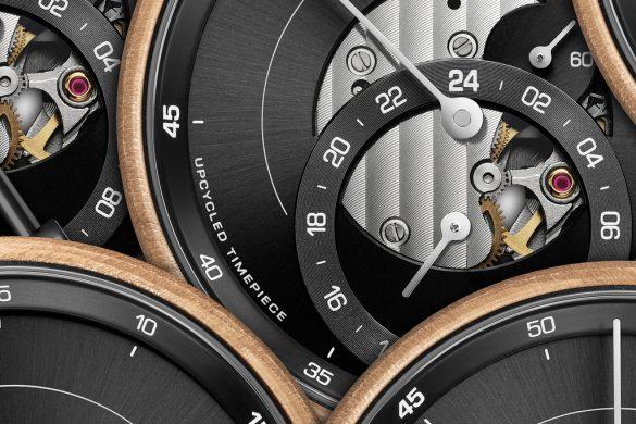 Les montresBaume investissent le concept store « nous »