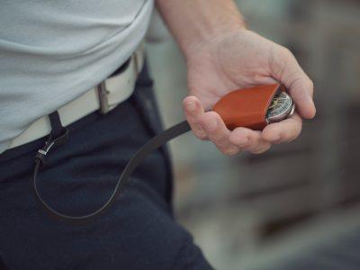 Klokers modernise la montre à gousset