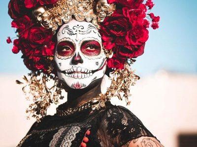 Le Mexique se prépare pour la Fête des Morts