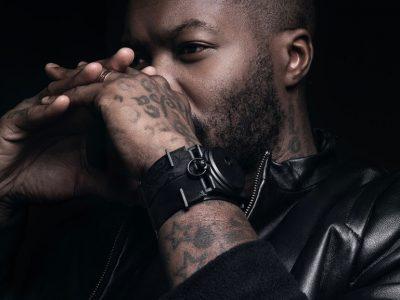 FOB PARIS collabore avec Djibril Cissé