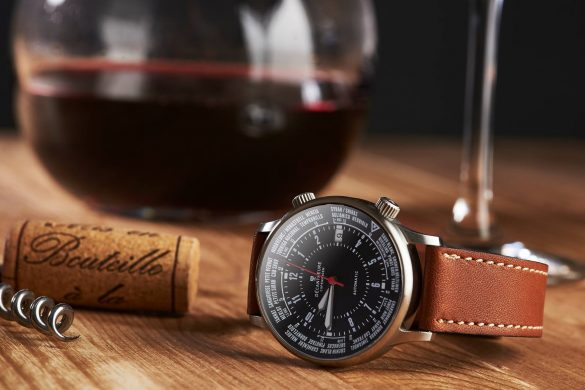 Décantheure : the Wine Watch