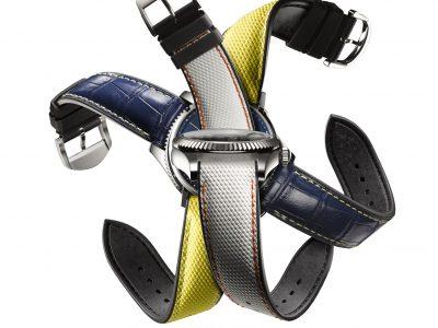 I-Unique, le bracelet caoutchouc sur mesure