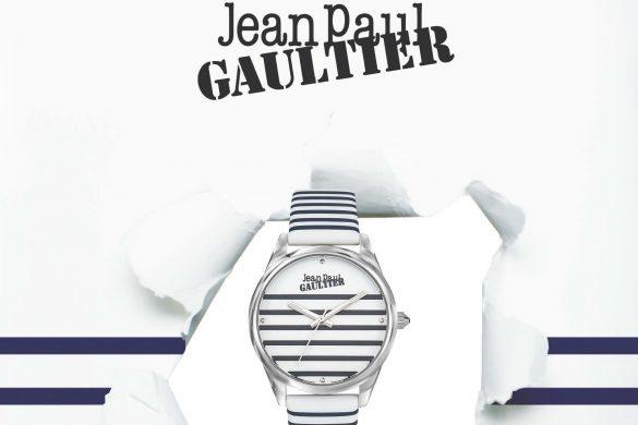 Recto – verso avec Jean-Paul Gaultier