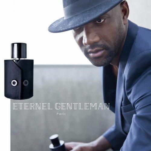 Eternel Gentleman, des parfums aux senteurs subtiles