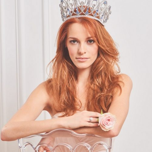 La couronne Miss France 2019