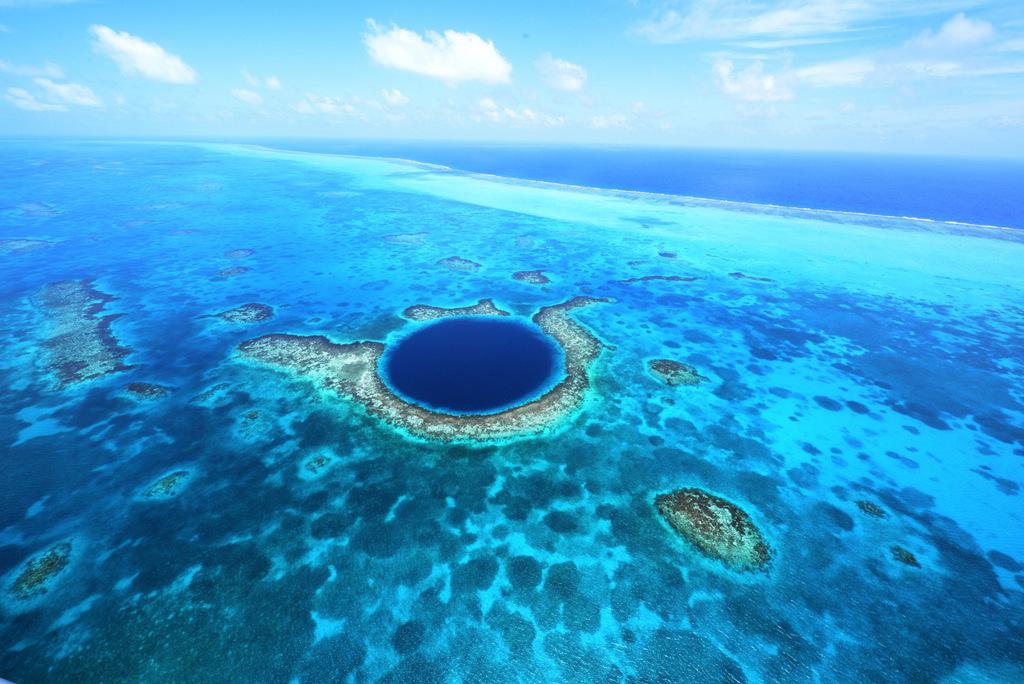 Le Belize, destination leader du tourisme durable en 2019