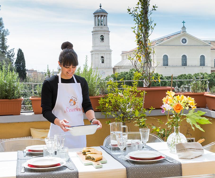Vivez une expérience culinaire italienne unique via le Cesarine