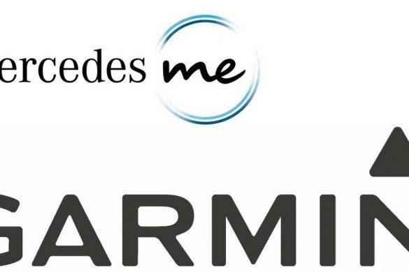 Garmin collabore avec Daimler sur la vívoactive 3