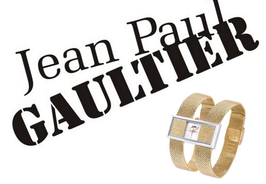 Jean-Paul Gaultier sort son Double-Jeu