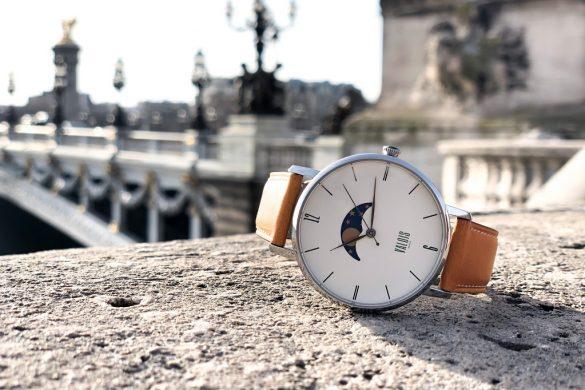 Valois, nouvelle maison d'horlogerie française