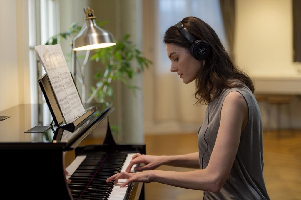 Yamaha dévoile son nouveau Piano Hybride design N1X