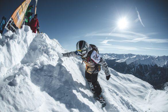 Alpina chronométreur officiel