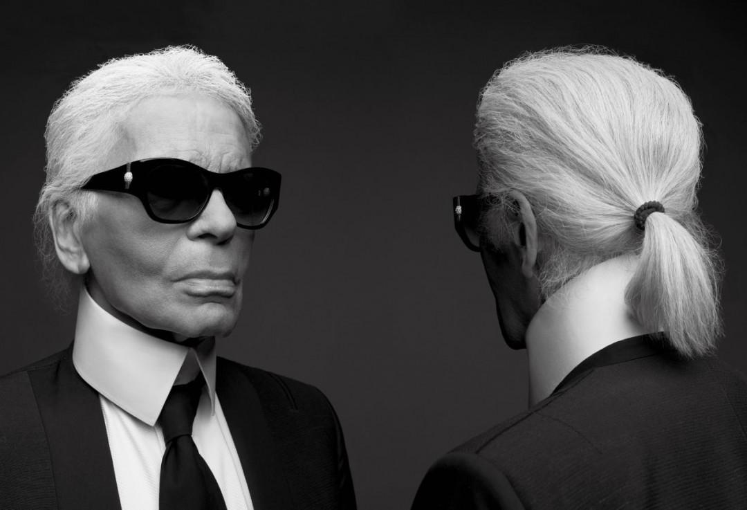Karl Lagerfeld selon Jack Lang