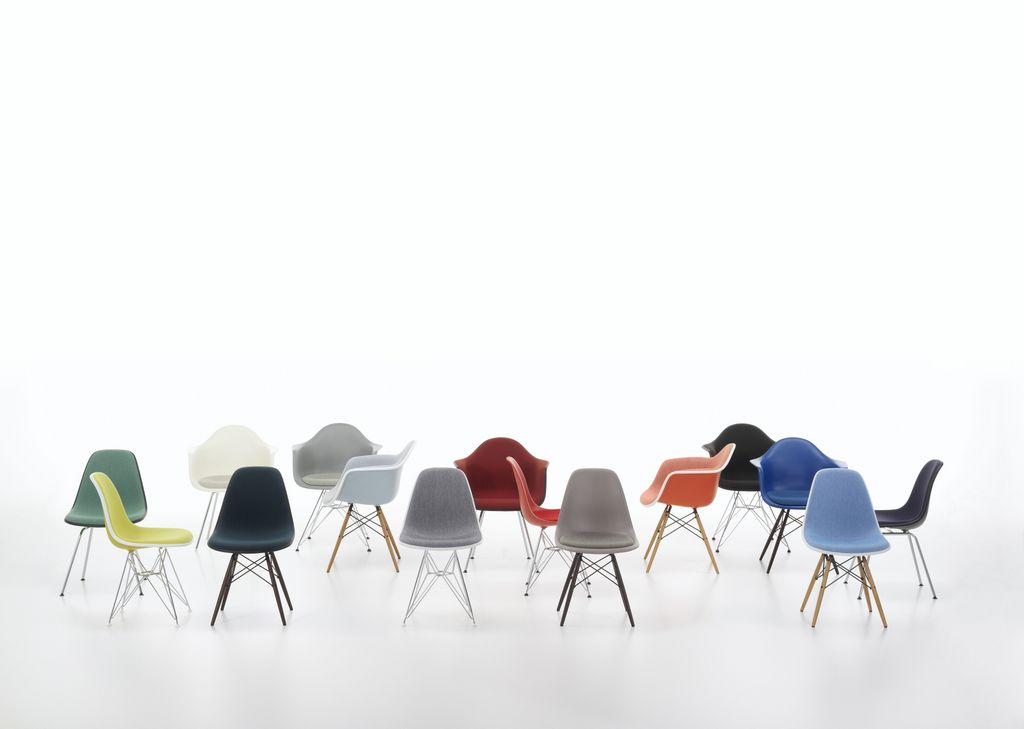 Le premier pop-up Vitra au BHV Marais