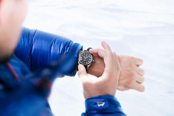 À la conquête de l'Antarctique