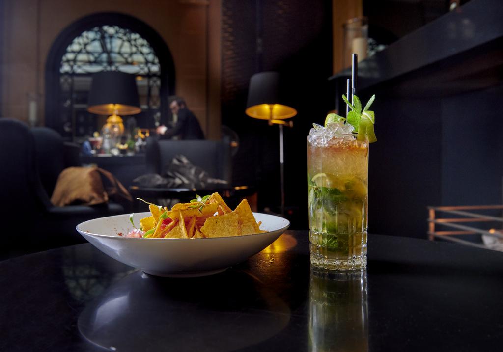 L'Hôtel Hyatt Paris Madeleine présente chaque jeudi unesoirée «Jazz Night»