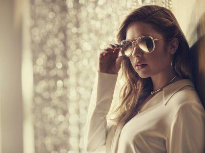 Focus sur les lunettes aux verres miroir