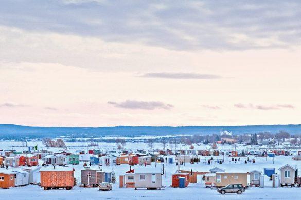 Le Québec, une destination coup de cœur