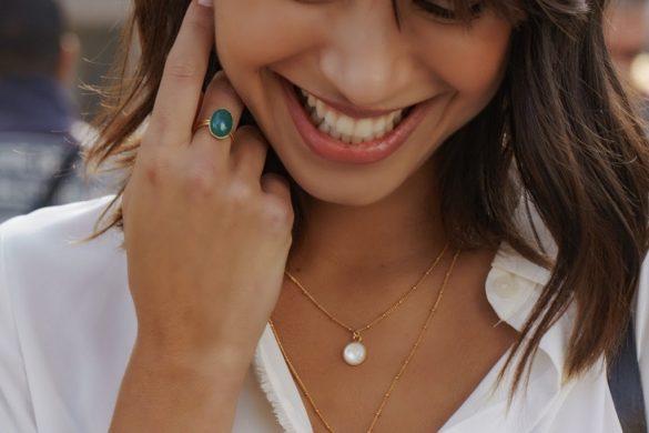 C'cécille, des bijoux français aux accents ethniques