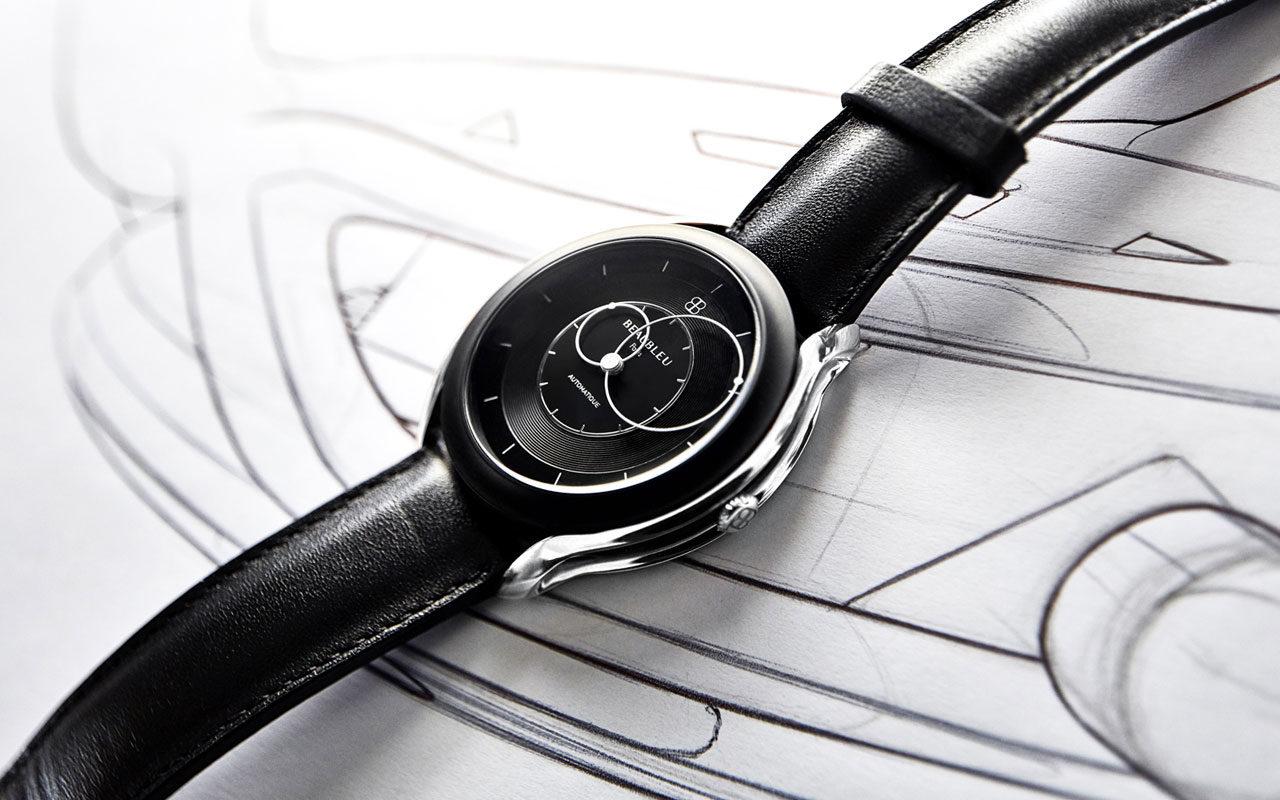 Montres et Tendance vous offre une montre Beaubleu «Le Dynamique»