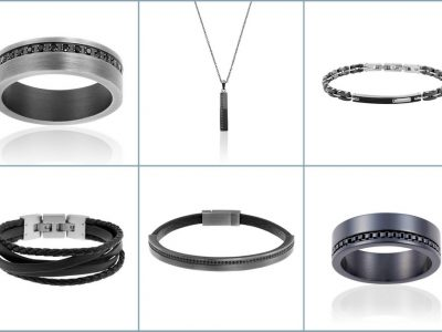 CLEOR renforce la gamme de bijoux en acier