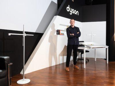 Dyson Lightcycle