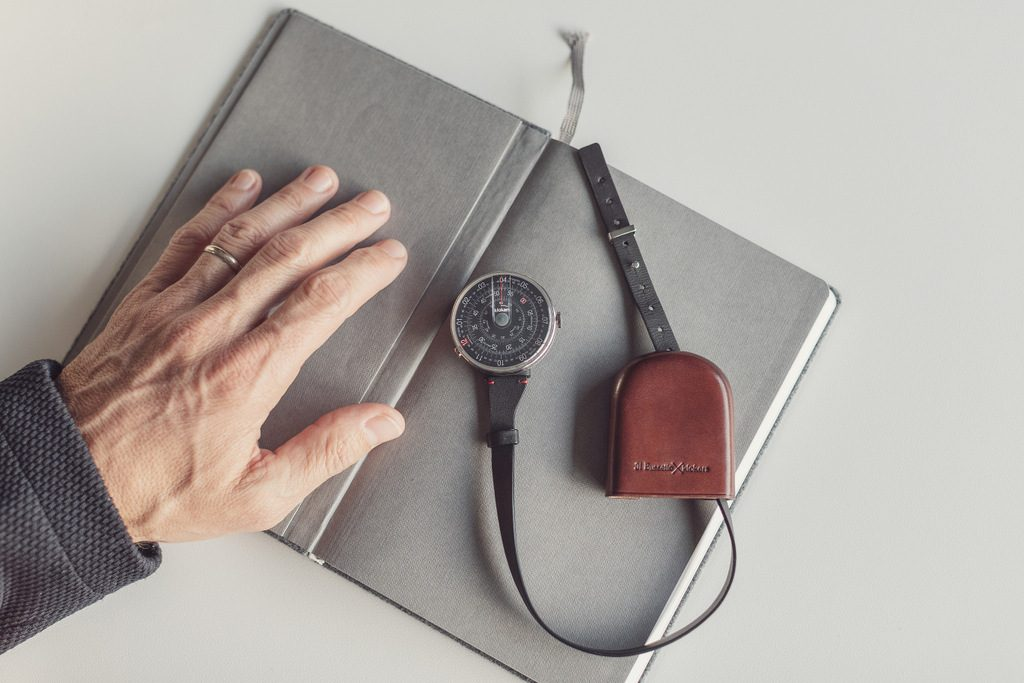 Interchangeabilité et accessoires Klokers