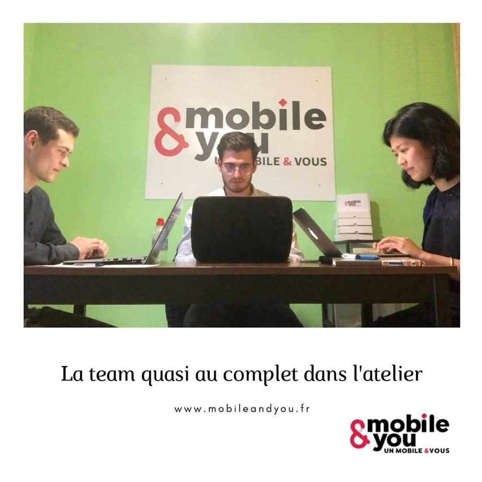 Mobile & You