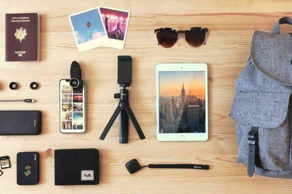 PNY fait de votre téléphone un vrai appareil photo