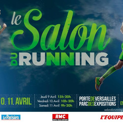 Salon du Running Paris 2019