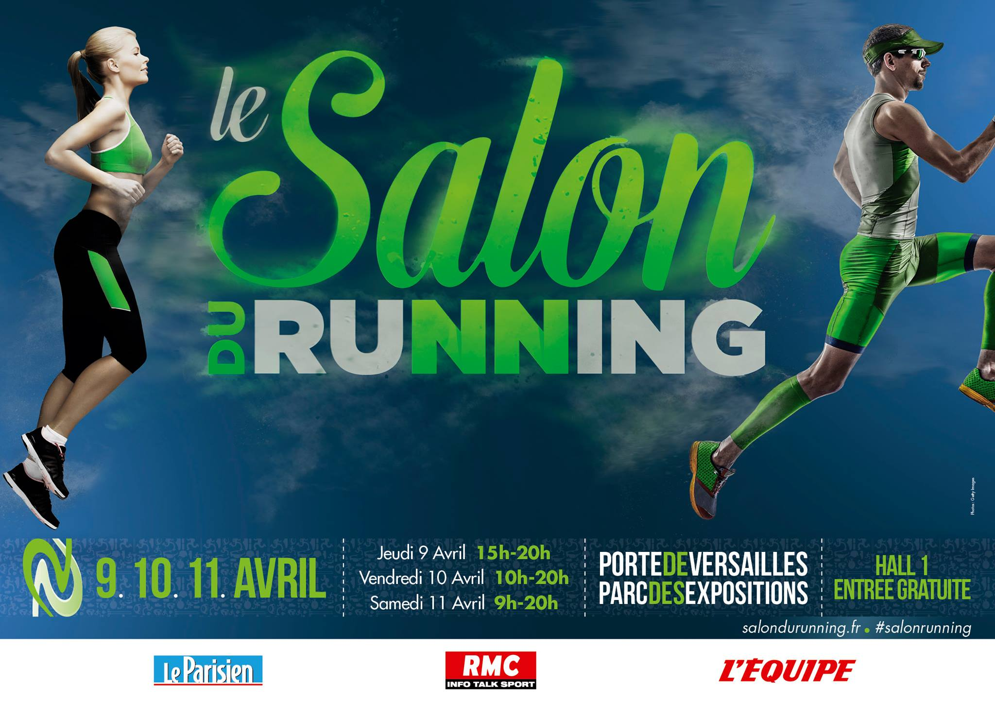 Salon du Running Paris 2019