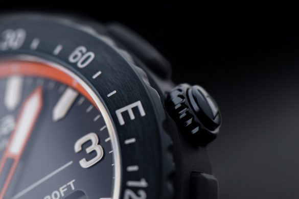 AlpinerX Outdoors Smartwatch