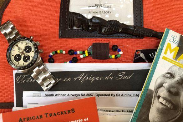 L'Afrique du Sud en famille avec African Trackers – La préparation