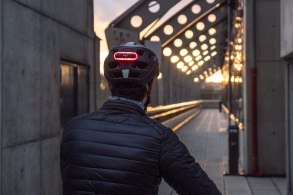 Cosmo Connected lance le Cosmo Bike